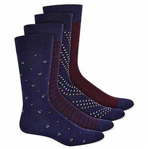 Alfani Men's 4-Pk Socks
